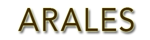 Arales logo